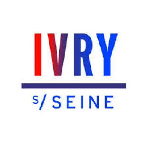 Ville de Ivry-sur-Seine