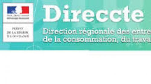 DIRRECTE Ile de France