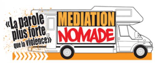 Médiation nomade